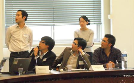 Mở chuỗi bàn tròn giáo dục Việt Nam tại Paris