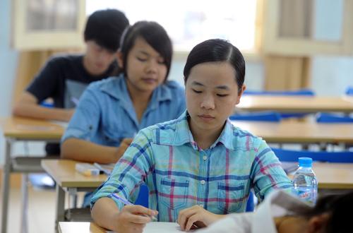 Chuyên gia giáo dục ủng hộ thi tốt nghiệp 4 môn
