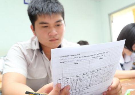 Cách học và làm tốt bài thi môn giáo dục công dân