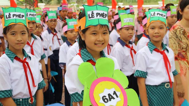 Học sinh Hà Nội nghỉ tết 14 ngày